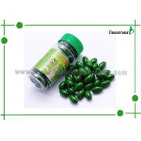 Original Natural Slimming Capsules With Pure Herbal Essence For Waist Weight Loss,MSV soft gel Manufactures