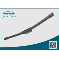 Aerodynamic Spoiler Flat Soft Wiper Blade Improved Type Universal For Cars