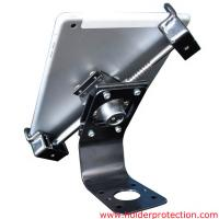 tablet mount with high security lock for pad displays holders Manufactures