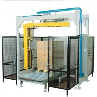 Newly economic pallet shrink wrapping equipment Manufactures