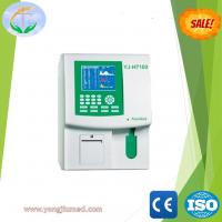 3 Part Medical Hospital Blood Hematology Cell Blood Count Analyzer Manufactures