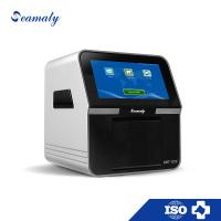 Efficient Blood Chemistry Analyzer , Table Top Automatic Chemistry Analyzer Manufactures