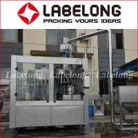 Chinese Supplier New Sesame Oil Filling Line /Food Machinery Machines Manufactures