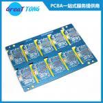 Stone Crusher PCB Prototype Manufacturing-58pcba China Manufactures