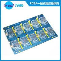 Buy cheap Stone Crusher PCB Prototype Manufacturing-58pcba China from wholesalers