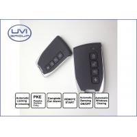 PKE-003B Car Alarm Passive Keyless Entry System for Car Security Systems Manufactures