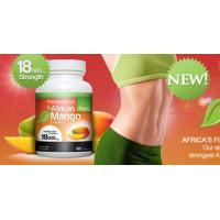 China Natural Beauty Herbal slimming capsules african mango lose weight on sale