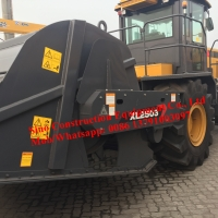 XL2503 16500kg XCMG WP Engine 2.5m Soil Stabilizer Manufactures