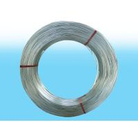 4.76 X 0.55mm Low Carbon Galvanized Steel Tube Usd In Refrigeration System Manufactures