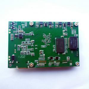 COFDM Video Transmitter Module 4K UHD HDMI & CVBS Inputs AES256 Encryption Manufactures