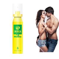 2018 hot selling sex product best strong long time sex spray for men Manufactures