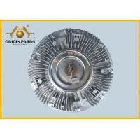 HINO700 P11C Engine Fan Clutch 16250-E0330 Shell High Density Cast Aluminum Manufactures