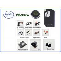 PG-N003A All-in-one Car alarm Passive Keyless Entry Push Start (PKE) Manufactures
