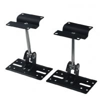 Quality Heavy Duty Hifi Surround Sound Speaker Stand Audio System Ceiling Mount Bracket Manufactures