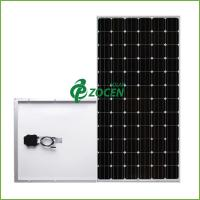 Cheap 260W Anti - Aging Photovoltaic Solar Module Solar Energy Panels For Homes for sale