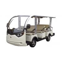 Cheap ELECTRIC 11 SEATER PASSANGER CAR, SHUTTLE BUS, SIGHTSEEING CAR for sale