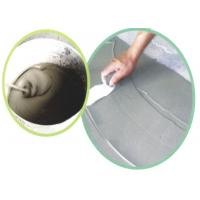 Grey Exterior Cement Based High Temperature Tile Adhesive / Ceramic Tile Glue Manufactures