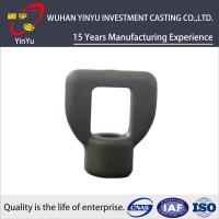 Customized  Lose Wax Casting Small Metal Parts Ra1.6~Ra6.3 Surface Roughness Manufactures