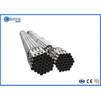 ASTM A500 Q235 Galvanized Black Steel Pipe Round StandardGB, ASTM, JIS, DIN, AISI Manufactures