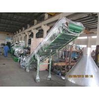 Cheap High Automatic Pet Bottle Recycling Machine , Double Ladder Type for sale