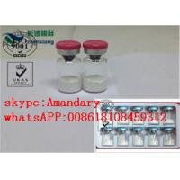 China Bodybuilding Peptides Cjc -1295 with Dac 863288-34-0 for Loss Weight on sale
