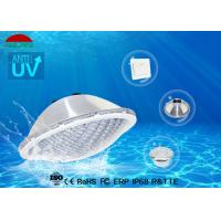 IP68 AC 12V 14W RGB switch ON / OFF control 316 stainless steel PAR56 LED Pool Light