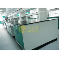 Corrosion resistance laboratory countertops matte surface for pharma companies