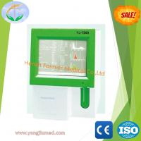 3-Part Auto Cbc Hematology Blood Chemistry Analyzer Cbc Machine Manufactures
