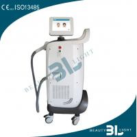 China 500W HR FHR SR Diode Laser Hair Removal Multiple Authentication with Germany Emitter on sale