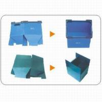 Collapsible Plastic Packaging Box Manufactures