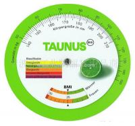 BMI Ruler Manufactures