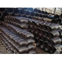 China Carbon steel elbow, high pressure thick wall manufacturers direct sales on sale