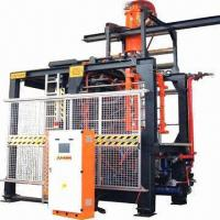 EPS Molding Machine, Fast Mold Change Manufactures