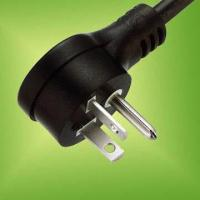 Buy cheap Efficient North American Standard Power Cords from wholesalers