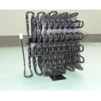 Copper Coated Pipes Wire Tube Condenser With Refrigerator Freezer Cooler Spare Manufactures