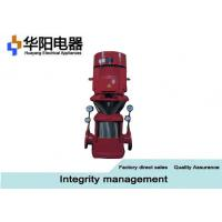 Electric Fire Fighting Pump Residential Office Buildings Water Supply Manufactures