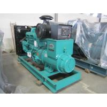 Buy cheap Cummins Open Type Diesel Generator 200KW 400 / 230V Industrial Standby Generator from wholesalers