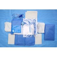Surgical Delivery Laparotomy Packs for Obstetrics Procedures Operation Manufactures