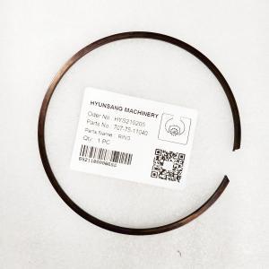 Komatsu Excavator Parts Ring 707-75-11040 04065-03515 707-44-13180 707-44-95180 For PC1250 Manufactures