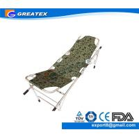 High Strength Aluminium Surface First Aid Stretcher / Military Stretchers (GT-FS03) Manufactures