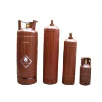 China Colorless Non Flammable Ultra High Purity Gas / Carbon Dioxide Gas on sale