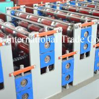 Most Popular Hydraulic Roofing Sheet Roll Forming Machine for construction material use