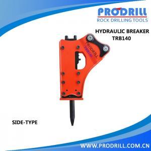 Hydraulic Breaker Hammer / Rock Breaker /hydraulic drill hammer Manufactures
