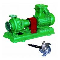 Buy cheap IHK Series Food Grade stainless steel edible oil pump centrifugal transfer pump from wholesalers