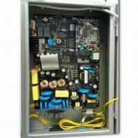 Turnkey PCB Assembly, Automated Axial and Radial Insertion Manufactures
