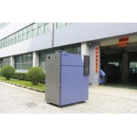 Welding electrode LCD screen Vertical Hot Air Circulating Vacuum Drying Oven Manufactures