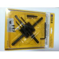 Middle Grade Adjustable Circle Hole Cutter Hole Size 30-120mm Manufactures