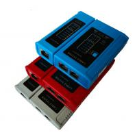 Customized Network Punch Down Tool  , Telephone Network Cable Tester Manufactures