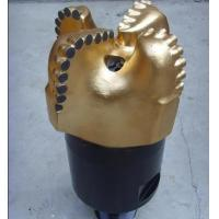 Q Series Rock Wet Diamond Core PDC Drill Bits With Wide hardness range 5 - 55° AQ BQ Manufactures