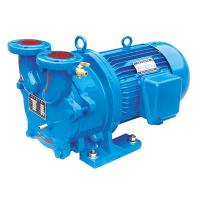 China 2BV2 Water Ring Vacuum Pump/Compressor on sale